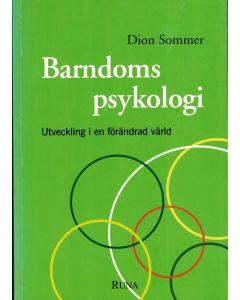 Barndoms psykologi
