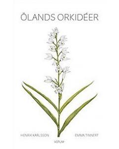 Ölands orkideér