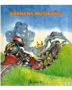 Barnens musiktåg
