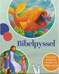 Bibelpyssel