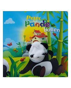 Peter Panda och bollen