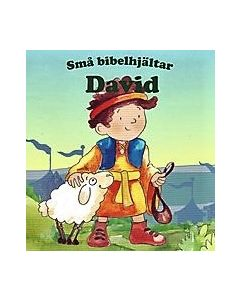 David (Små bibelhjältar)