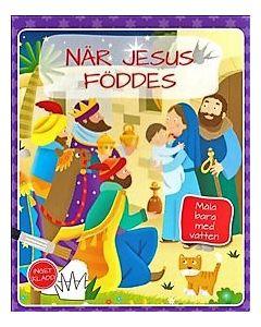 När Jesus föddes