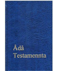Samiska  - Ådå testamennta - 2003