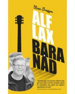 Alf Lax Bara nåd