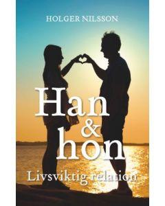 Han & hon - livsviktig relation