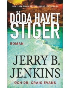 Döda Havet stiger