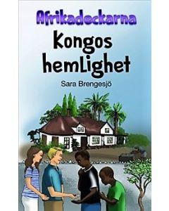 Afrikadeckarna. Kongos hemlighet