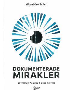 Dokumenterade Mirakler - DVD
