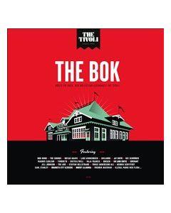 Nytt gig, nya möjligheter : boken om rock- och nöjesetablissemanget The Tivoli