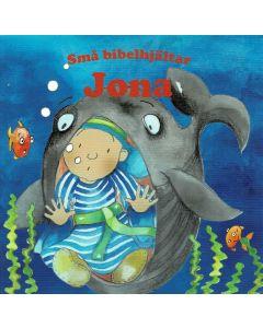 Små Bibelhjältar - Jona