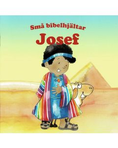 Små bibelhjältar - Josef