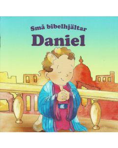 Små Bibelhjältar - Daniel