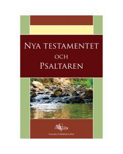Folkbibeln NT och Psaltaren XP