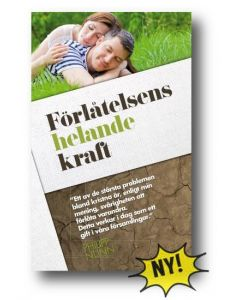 Förlåtelsens helande kraft