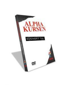 Alphakursen -  DVD