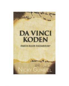 Da Vinci koden, fakta eller falsarium?
