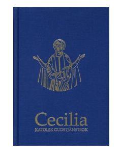Cecilia Katolsk gudstjänstbok