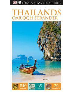 Thailands öar och stränder