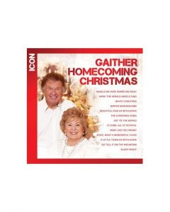 Gaither Homecoming Christmas Gaither - CD