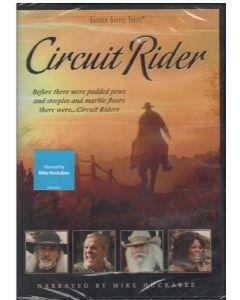 Circuit Rider - Gaiter Gospel Series - DVD
