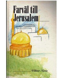 Farväl till Jerusalem