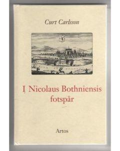 I Nicolaus Bothniensis fotspår