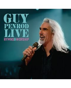 Guy Penrod - Hymns and Worship - CD