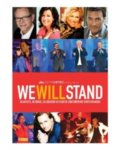 United - We Will Stand - DVD