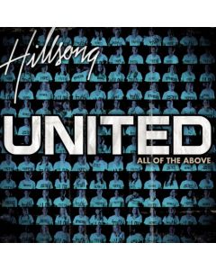 Hillsong United - All of the above - CD rom - Not