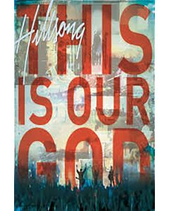 This is our God- Hillsong - DVD
