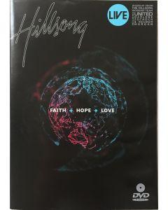Hillsong Live - DVD