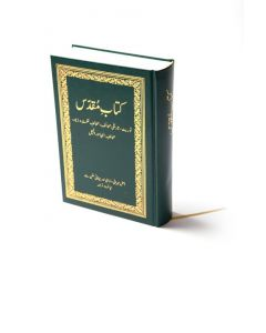 Urdu Bibel