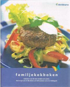 Familjekokboken