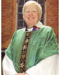 40 år som präst 20 år i S:ta Clara