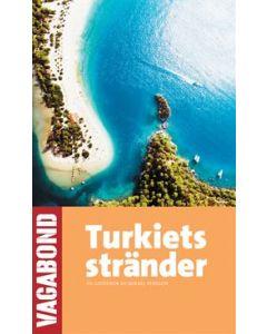 Turkiets stränder