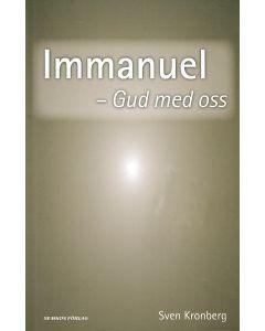 Immanuel -Gud med oss