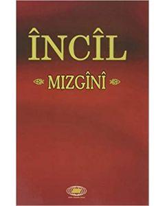 Mizgini (Kurdisk bibel)