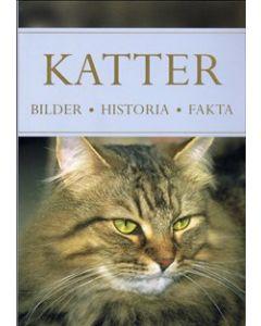 Katter : bilder, historia, fakta