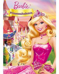Barbie : prinsessakademin