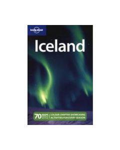 Iceland LP