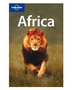 Africa LP