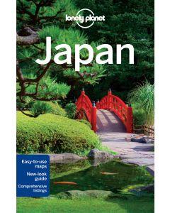 Japan LP