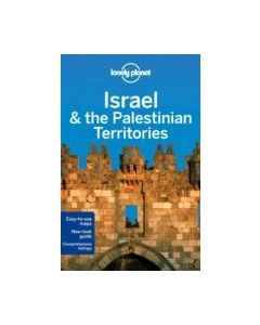 Israel & The Palestinian Territories (7 Ed)