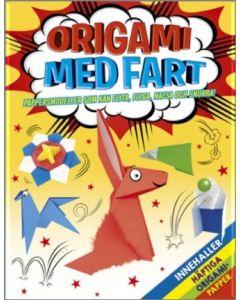 Origami med fart