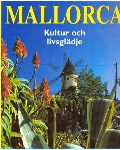 Mallorca-Kultur och livsglädje