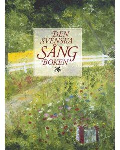 Den svenska sångboken