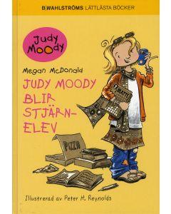 Judy Moody blir stjärnelev