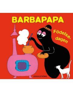 Barbapapa Födelsedagen