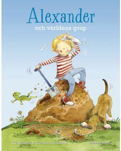 Alexander och världens grop